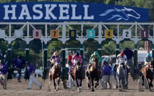Will Bob Baffert Return To Monmouth Park For 2021 Haskell Stakes?