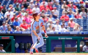 Yankees Versus Phillies Weekend Series Will Have Garden State Gamblers Stepping Up To Plate