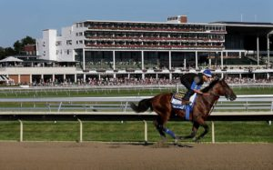 Top Horse Racing Talent Gallops into Monmouth Park for Haskell Stakes 2021