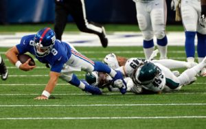 Setting The NFC East Betting Picture: Breaking Down The Eagles And Giants Odds Versus The Field