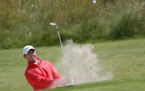 Get Ready To Hit The Open Golf Betting Tees With Early Morning Start From Royal St. George Course