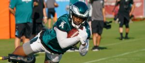 Why The Final NFL Preseason Game Matters For The Eagles And Jets