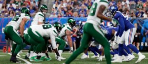 Will The New York Jets Win Their First Game Before December in 2021?