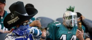 Comparing Eagles, Giants, And Cowboys Props As 2021 NFL Betting Season Approaches Week 1 Kickoff