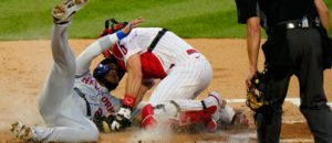 Philadelphia Phillies Have Golden Opportunity Take Over First Place In Big NL East Weekend Series Versus New York Mets
