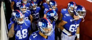 NY Giants Week 3 Betting Preview: Will Big Blue Or Falcons Get First Win Of 2021 NFL Season?