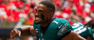 Eagles Week 2 Betting Preview: The Birds Are Pumped As They Prepare For Home Opener Versus 49ers